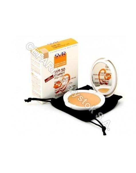 SVR Svr 50 compact - jasny brąz (beige sable) 10 ml