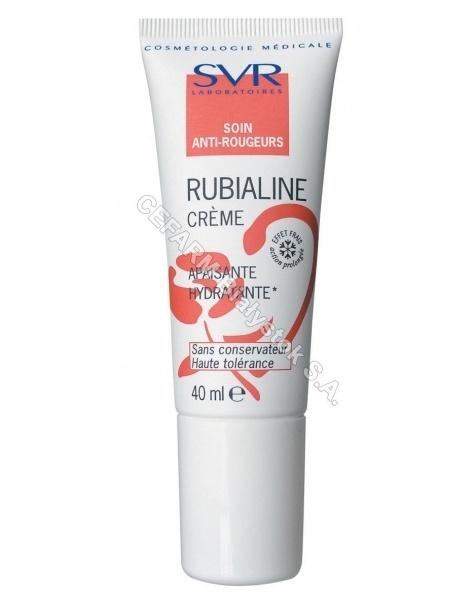 SVR Svr rubialine - krem do skóry naczynkowej 40 ml