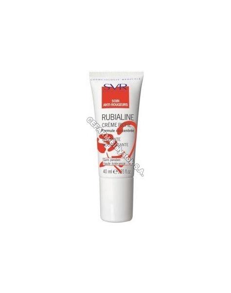 SVR Svr rubialine riche - krem do naczynkowej skóry suchej i bardzo suchej 40 ml