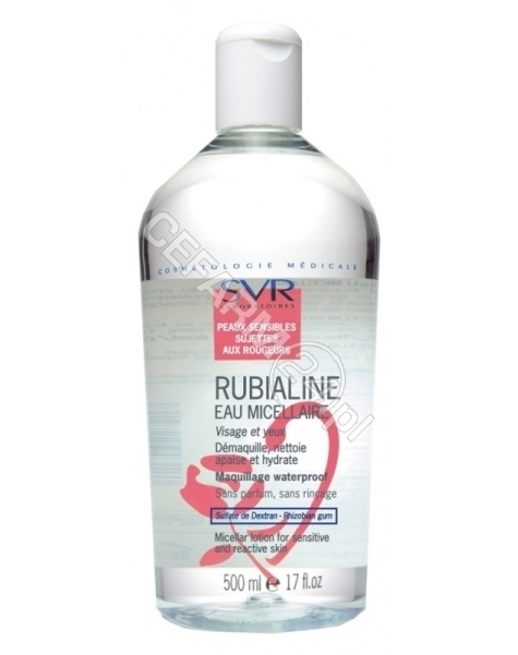 SVR Svr rubialine woda micelarna 500 ml