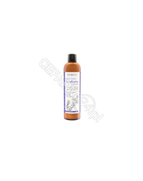 SYLVECO Sylveco balsam myjący do włosów z betuliną 300 ml
