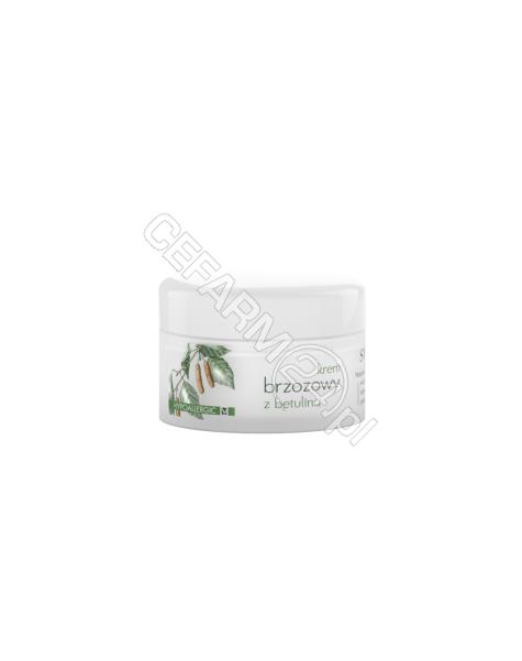 SYLVECO Sylveco krem brzozowy z betuliną 50 ml