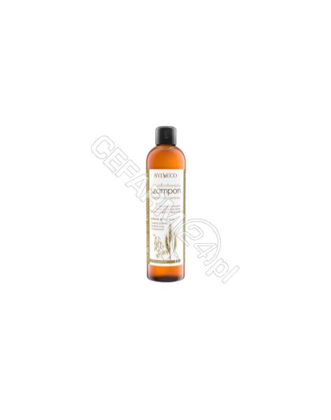 SYLVECO Sylveco odbudowujący szampon pszeniczno-owsiany 300 ml