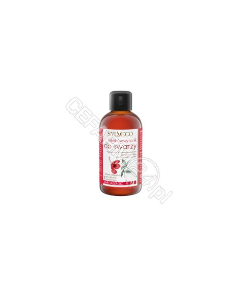 SYLVECO Sylveco tonik hibiskusowy do twarzy 150 ml