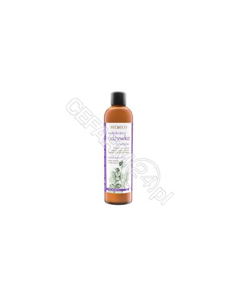 SYLVECO Sylveco wygładzająca odżywka do włosów 300 ml