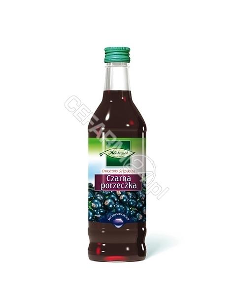 HERBAPOL LUB Syrop owocowa spiżarnia czarna porzeczka 550g/420 ml