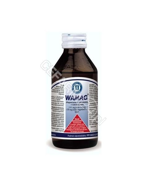 HASCO-LEK Syrop wamag 150 ml