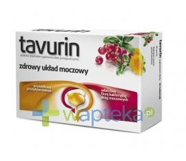 AFLOFARM FABRYKA LEKÓW SP.Z O.O. Tavurin 30 tabletek