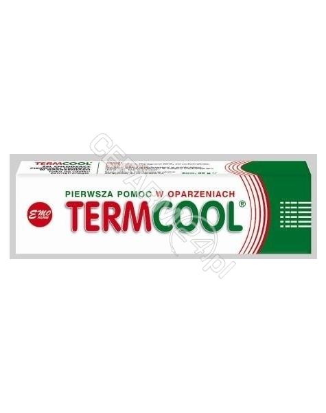 ICN POLFA RZ Termcool żel chłodzący na oparzenia 30 g