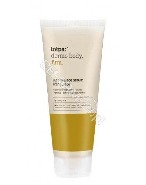 TORF CORPORA Tołpa dermo body firm ujędrniające serum liftingujące 250 ml (data ważności 31.03.2017)