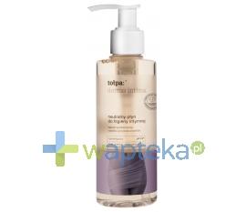 TORF CORPORATION (TOŁPA) Tołpa Dermo Intima neutralny płyn do higieny intymnej 195 ml