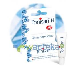 SUN-FARM SP. Z O.O. Tonisan H żel na opryszczkę 2 g