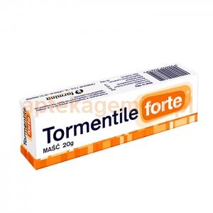FARMINA Tormentile Forte, 20g