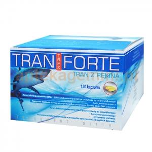 BS FARM Tran Trex Forte, 120 kapsułek