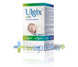 HASCO-LEK Ulgix Baby, emulsja doustna, 40g