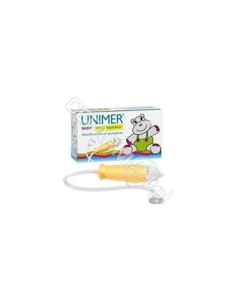 LDPSA Unimer baby aspirator do nosa