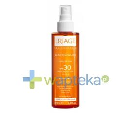 BIO-PROFIL POLSKA SP. Z O.O. URIAGE BARIESUN Suchy Olejek Spray SPF 30 spray 200ml