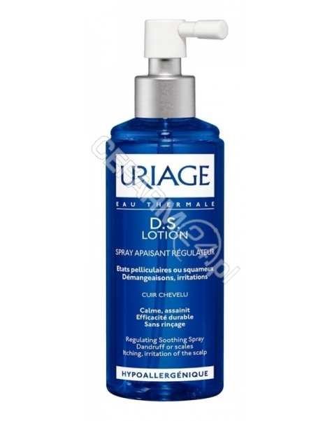URIAGE Uriage d.s.płyn 100 ml