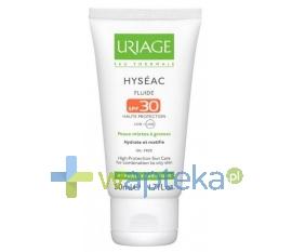 BIO-PROFIL POLSKA SP. Z O.O. URIAGE HYSEAC Fluid przeciwsłoneczny SPF30 skóra trądzikowa 50ml