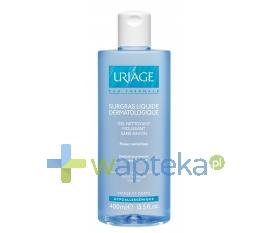 BIO-PROFIL POLSKA SP. Z O.O. URIAGE Żel dermatologiczny do mycia 400 ml