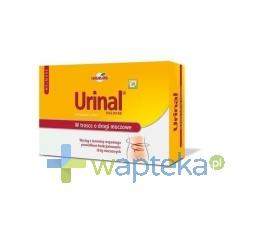 WALMARK Urinal 20 kapsułek