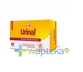 WALMARK Urinal 60 tabletek