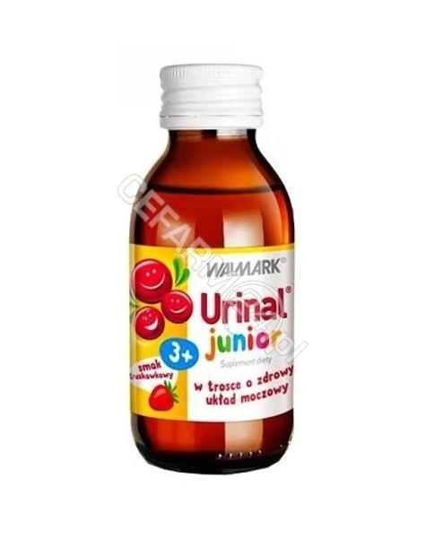 WALMARK Urinal junior płyn 120 ml