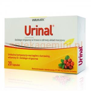 Walmark Urinal Solidago virgaurea, 20 kapsułek
