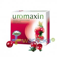 NATURELL Uromaxin, 100 tabletek