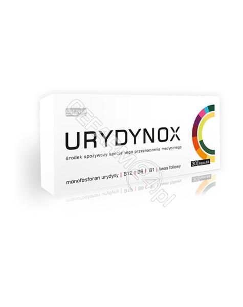SOLINEA Urydynox x 30 kaps