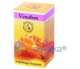 LABORATORIUM MEDYCYNY NATURALNEJ BONIMED Venobon 30 kapsułek