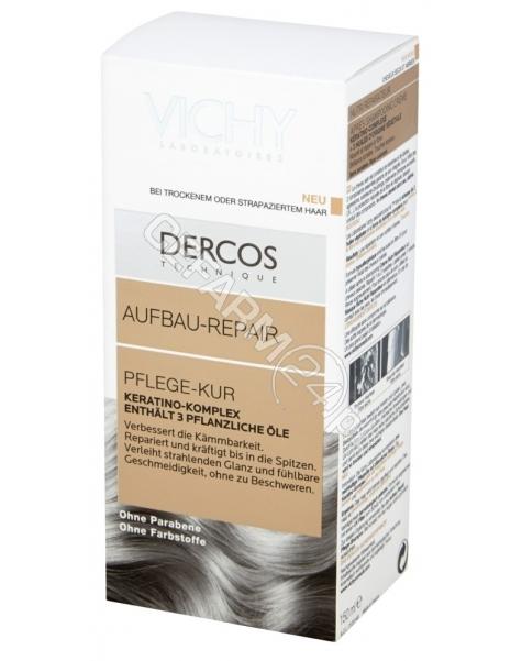 VICHY Vichy dercos - odżywka odbudowująco - regenerująca strukturę włosów 150 ml