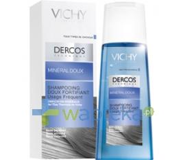 VICHY VICHY DERCOS Szampon Mineralny 200ml