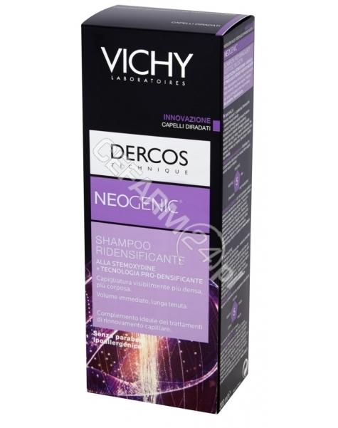 VICHY Vichy dercos - szampon neogenic przywracający gęstość włosów 200 ml