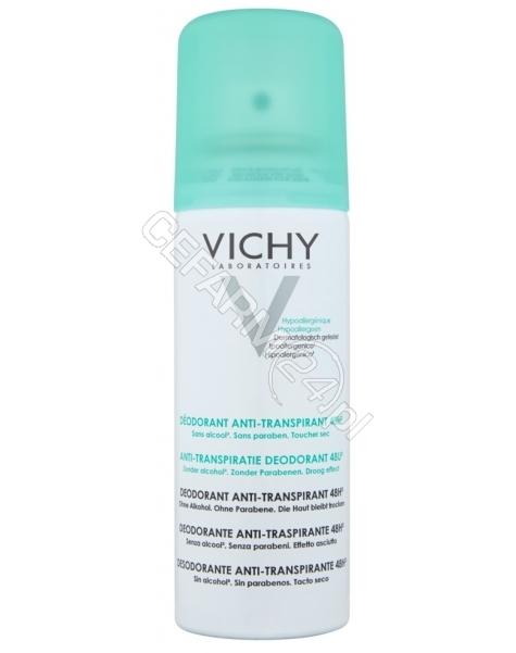 VICHY Vichy dezodorant antyperspirant w sprayu 125 ml