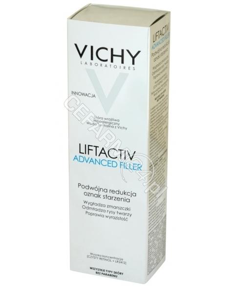 VICHY Vichy Liftactiv advanced filler 30 ml