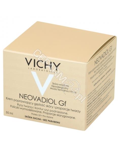VICHY Vichy neovadiol gf krem na dzień do skóry suchej i bardzo suchej 50 ml - dostępne ostatnie sztuki
