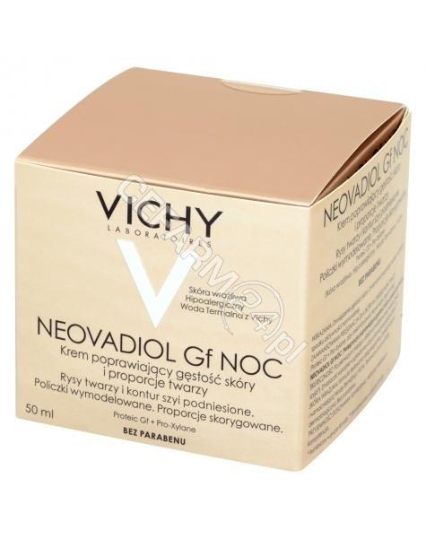 VICHY Vichy neovadiol gf krem na noc 50 ml