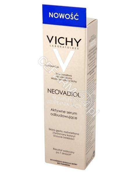 VICHY Vichy Neovadiol Kompleks Uzupełniający aktywne serum odbudowujące 30 ml