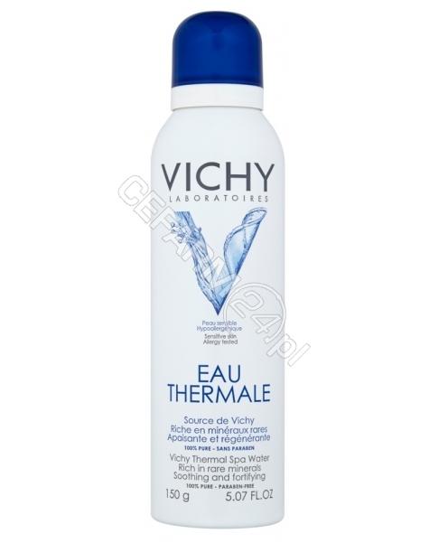 VICHY Vichy woda termalna 150 ml