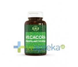 A-Z MEDICA SP. Z O.O. Vilcacora Profilaktyczna 60 kapsułek