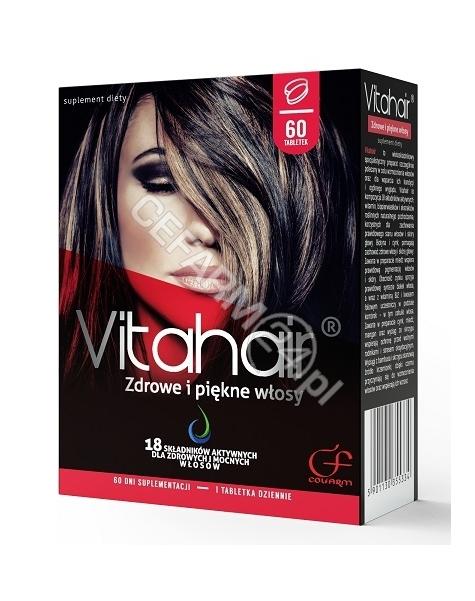 COLFARM Vitahair x 60 tabl