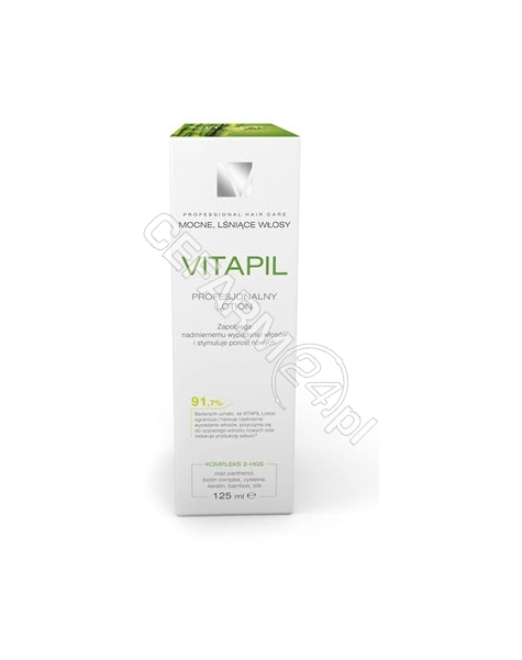 HOLBEX Vitapil profesionalny lotion 125 ml