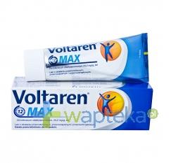 NOVARTIS CONSUMER HEALTH SA Voltaren Max żel 100g