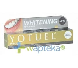 ATOS YOTUEL Pasta do zębów Pharma Vit.B5 50 ml