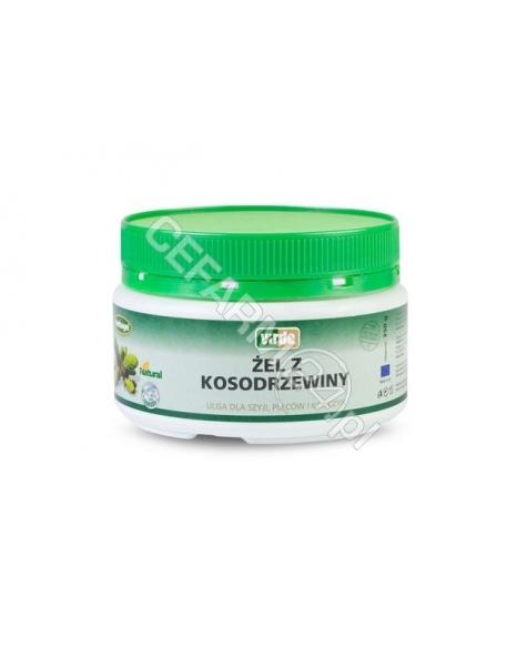 VIRDEPOL Żel z kosodrzewiny 350 g