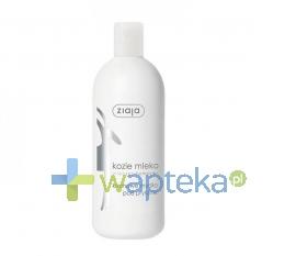 ZIAJA LTD. Z.P.L. ZIAJA Kozie Mleko kremowe mydło pod prysznic 500ml