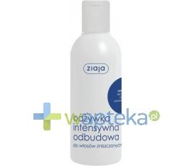 ZIAJA LTD. Z.P.L. ZIAJA Odżywka do włosów ceramidy intensywna odbudowa 200ml
