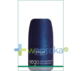 ZIAJA LTD. Z.P.L. Ziaja Yego anty-perspirant dla mężczyzn 60ml