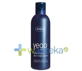 ZIAJA LTD. Z.P.L. Ziaja Yego szampon dla mężczyzn 300ml